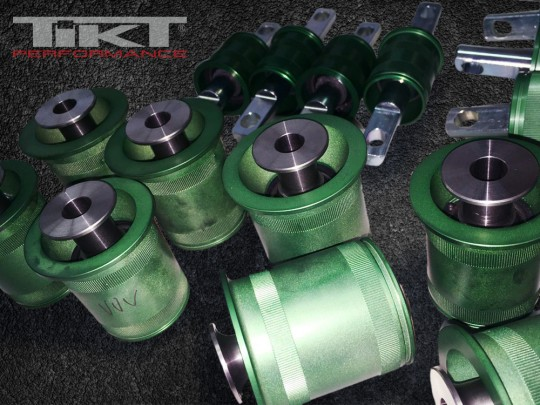 TIKT Performance Uniball Joints C7 Z06
