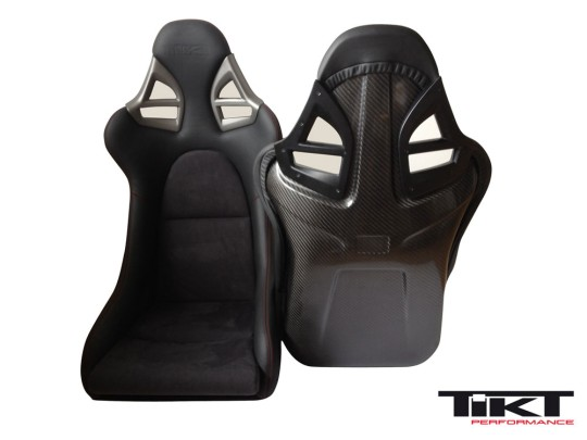 High-quality performance bucket seat TIKT GT3 Style