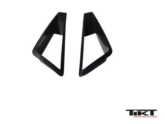 TIKT wheel arch vents for C6