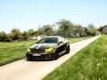 Dunlop Shooting, Mercedes Benz C63 AMG Black Baron, Stephanskirchen 2013 - Foto: Tim Upietz
